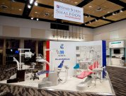 Henry Schein Shalfoon at Dental Conference 2012