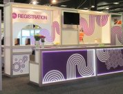 MEETINGS Registration 2014 by Peek Exhibition
