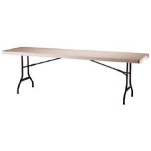 Trestle Table Skinny K Exhibition