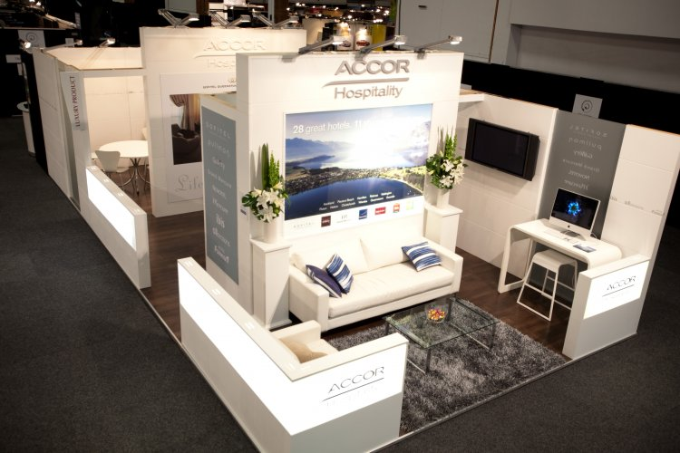 Expo Stands Nz : Exhibition custom design trade display experiential
